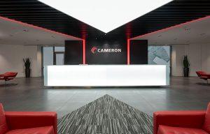 Area Sq - Cameron Oil