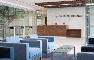 Area Sq - Enterprise Holdings