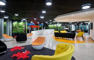 Modus Workspace - Octopus Investments