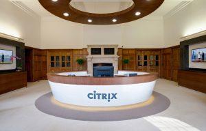 Area - Citrix