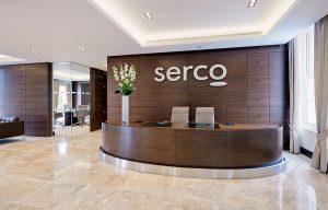 Area - Serco
