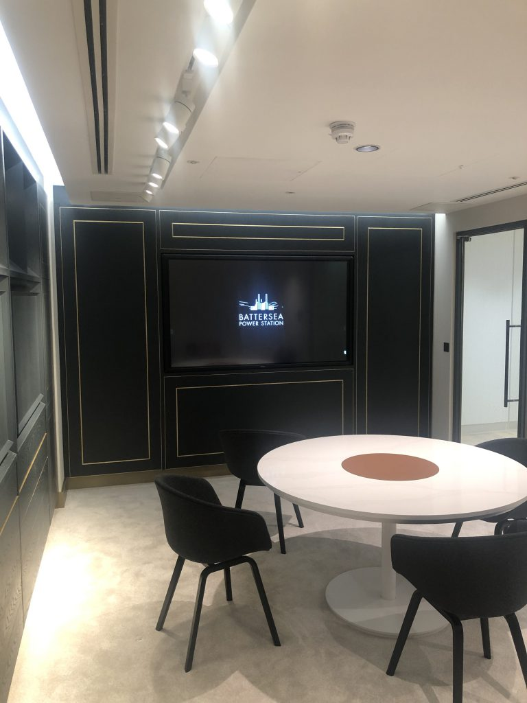 JJBL Furniture - Residential