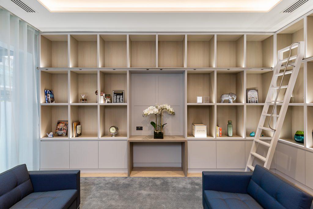 JBL Furniture - Residential